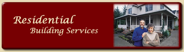 Residential Building Services